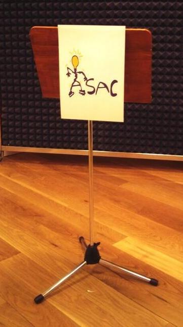 Atril ASAC